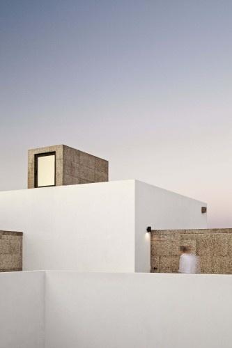 Villa Extramuros / Vora Arquitectura #architecture #homes