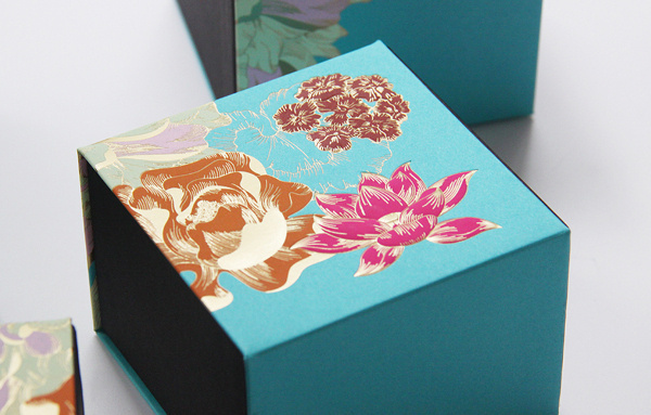 Packaging For Polytrade Paper on Behance #package