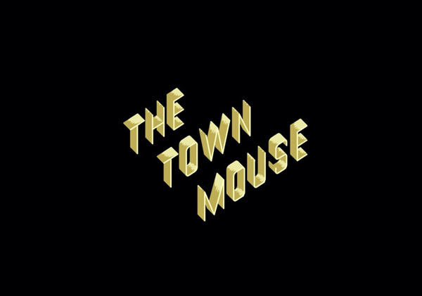 Logo design by A Friend Of Mine for The Town Mouse #a #mouse #of #mine #town #friend #the