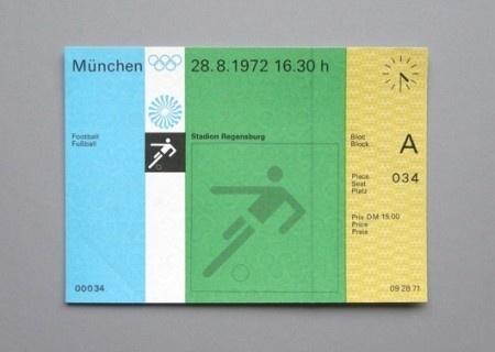 ISO50 Blog – The Blog of Scott Hansen (Tycho / ISO50) » The blog of Scott Hansen (aka ISO50 / Tycho) #otl #print #design #aicher #pictograms #olympics #munich