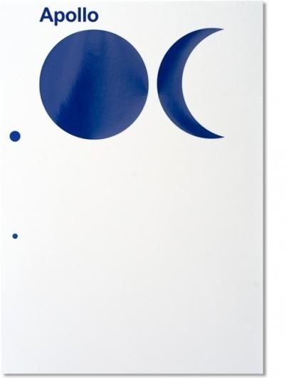 Apollo : Studio Laucke Siebein #laucke #design #graphic #apollo #identity #siebein #media
