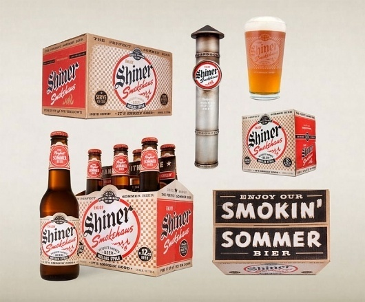 mcgarrahjessee37.jpg (800×664) #packaging #beer #shiner