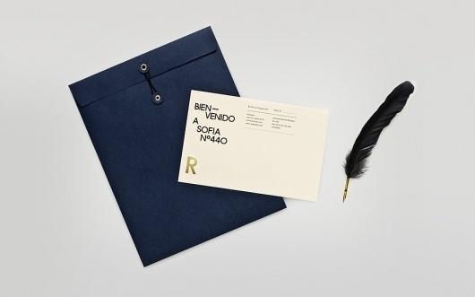 Sofia Branding / Anagrama | Graphic Design #identity