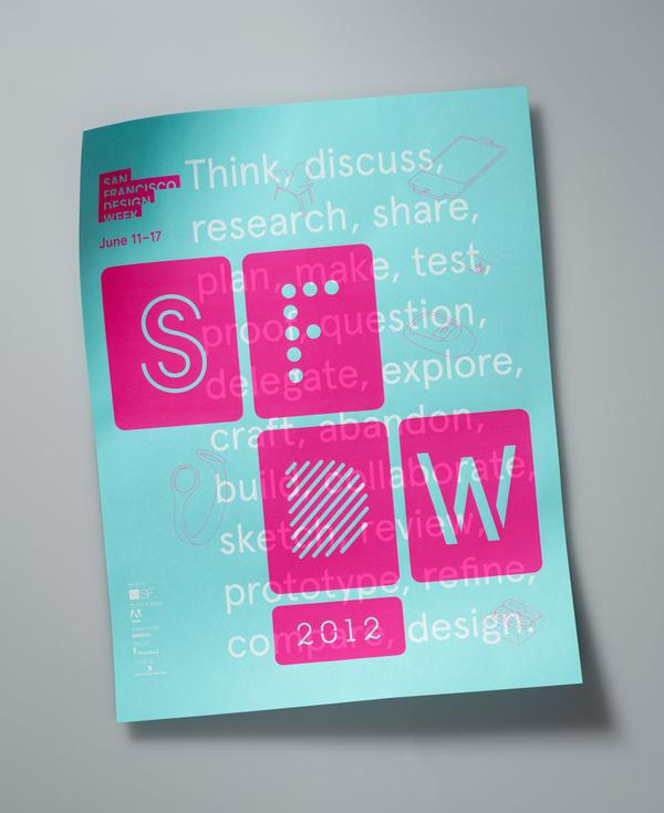 Manual — SFDW #print #poster