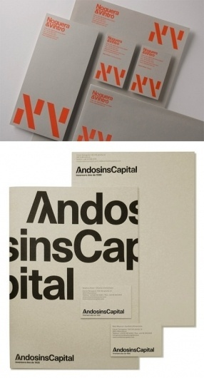 AisleOne - Graphic Design, Typography and Grid Systems #type #identity