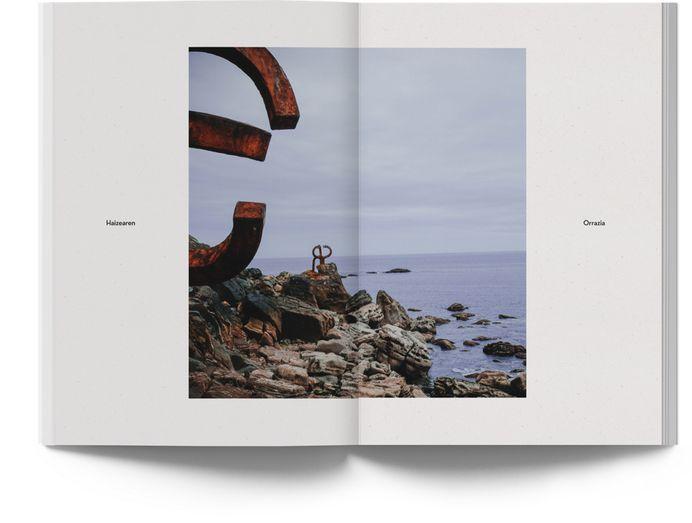 Diseño Editorial en San Sebastián Made by Gelpi