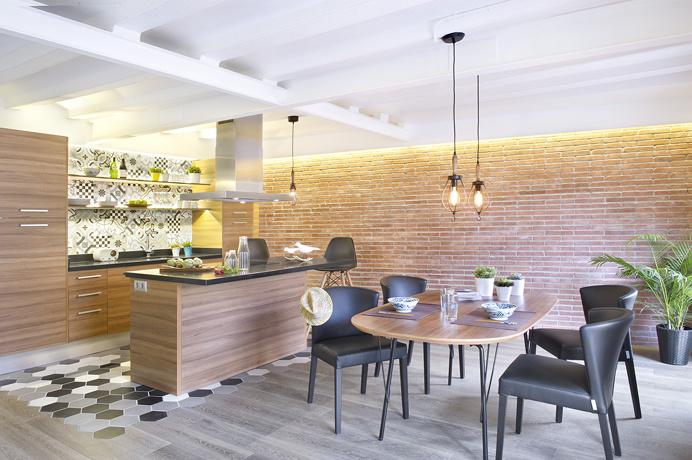 Egue y Seta apartment