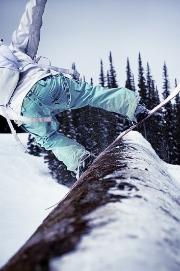 All sizes | Untitled | Flickr - Photo Sharing! #canada #snow #whistler #photography #snowboard