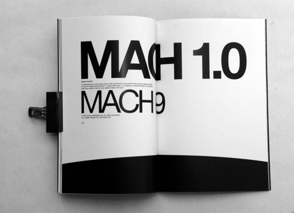 die neue serif magazine on the Behance Network #mach #die #neue #serif #black #magazine