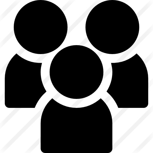 See more icon inspiration related to team, group, business and finance, teamwork, user and men on Flaticon.