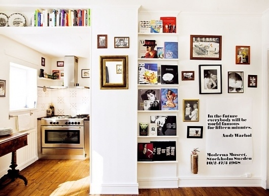 August Wahlströmsväg 9 #interior #frames #photos