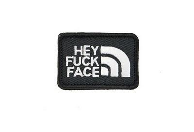 FFFFOUND! | Tumblr #logo #fuck
