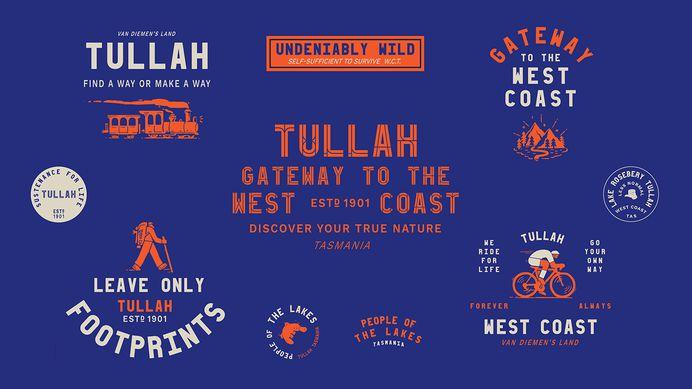 West Coast Tasmania on Behance