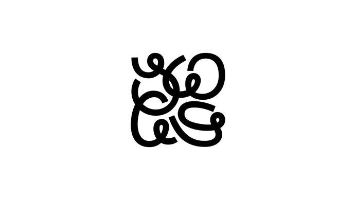 Logo & Type V on Behance