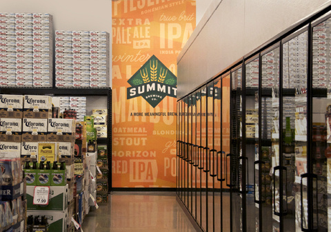 Duffy's New Package Design for Summit Just Launched The Minneapolis Egotist #beer