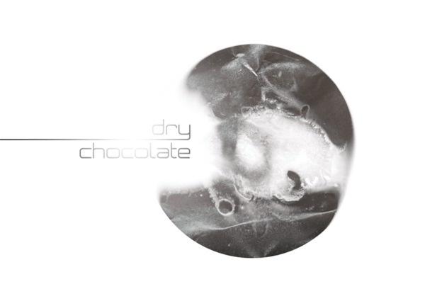 Dry Chocolate #chocolate #illustration #giga #dry #kobidze