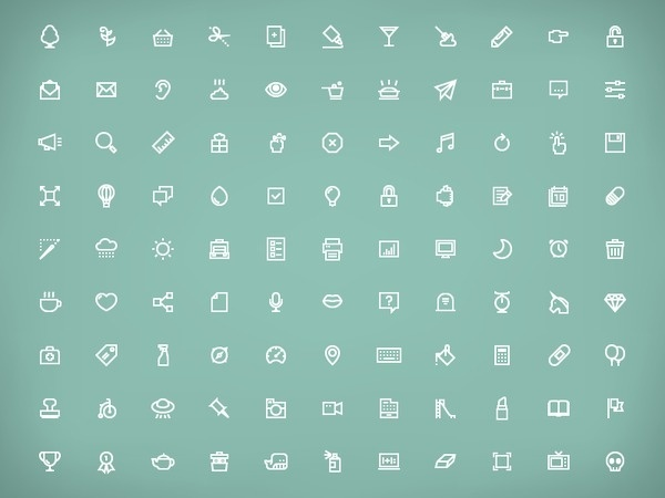 daily showturation: Photo #icon #design #symbol #pictogram