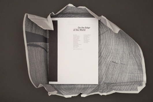 allinthe.name | Identity design and inspiration #print #design #spin #book