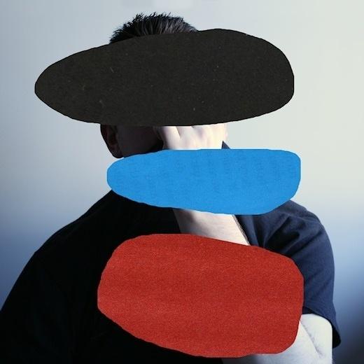Chad Wys, Artist #collage