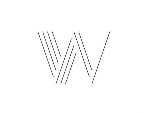 Watermark | Identity Designed #mark #design #graphic #brand #identity #logo