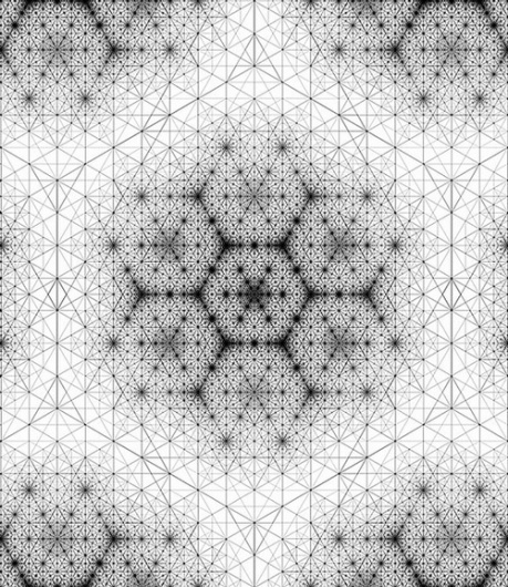 (3) Tumblr #generative #design #geometry #art