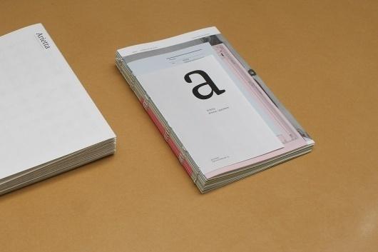 Arietta, process/specimen -- Abi Huynh #specimen #arietta #book