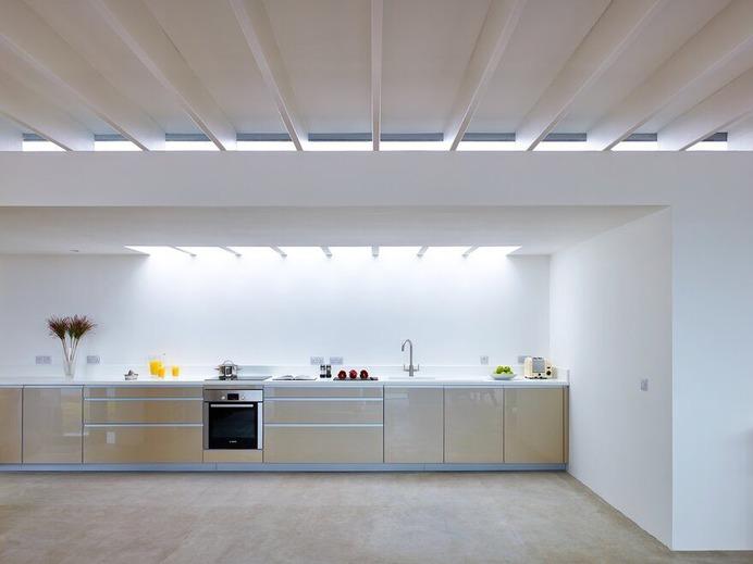 kitchen, Dualchas Architects