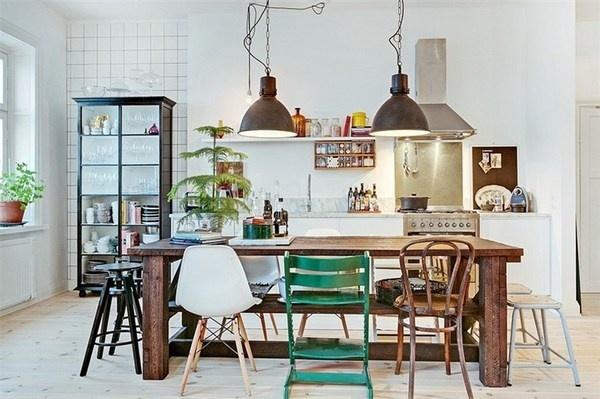 Stilsäkert kök #interior #design #stockholm #decoration