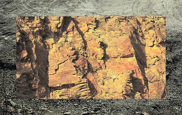 //// #cliff #rocks #photography #orange
