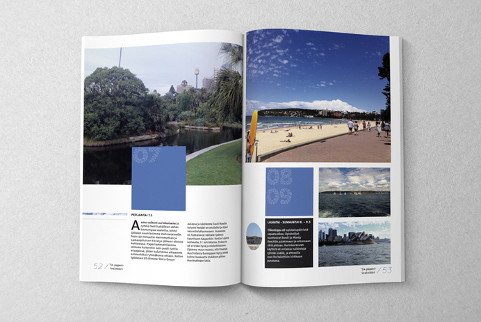 Editorial- Camille Romano #article #design #press #editorial #magazine
