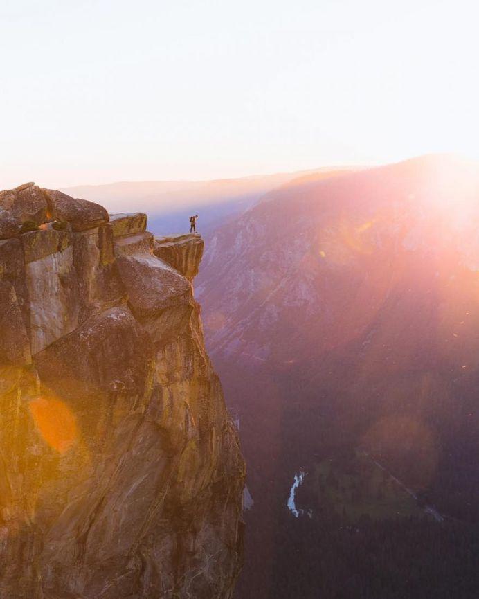 #instatravel: Stunning Adventure Photography by Nathanael Billings