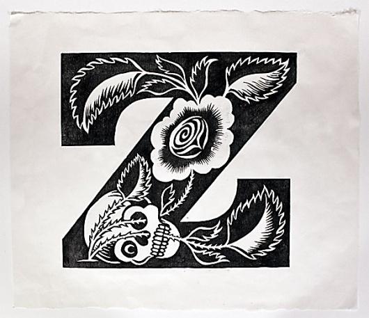 ALPHABATTLE – Z — LetterCult