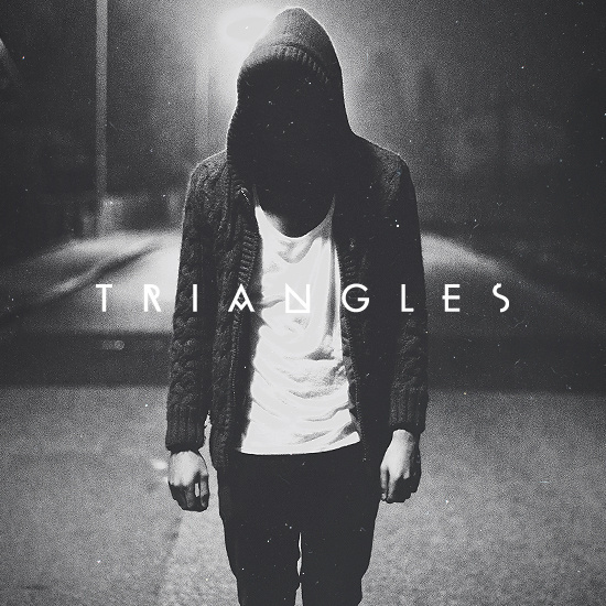 DesignersMX: TRIANGLES by Lukas Haider #music #album #art