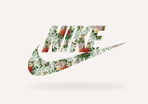 One More Cup of Coffee #flower #nike
