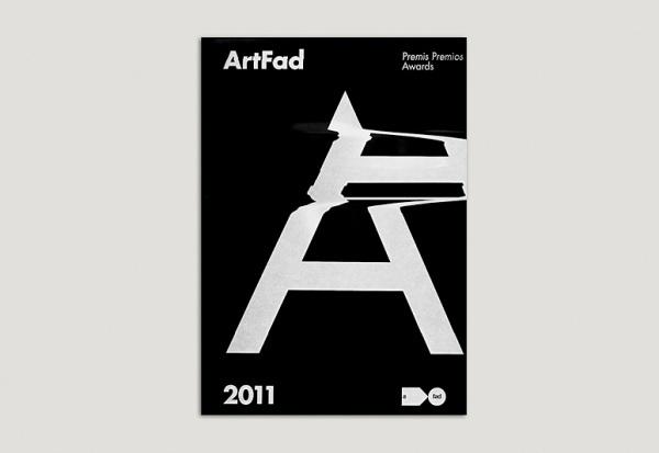 ArtFadPoster_04 #design #typography