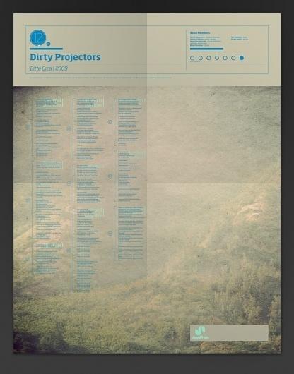 Gridness #design #graphic #poster