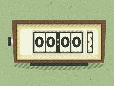 mid-century-flip-clock-illustration.jpg 400×300 pixels #jpg #400300 #flip #illustration #mid #century #clock #pixels