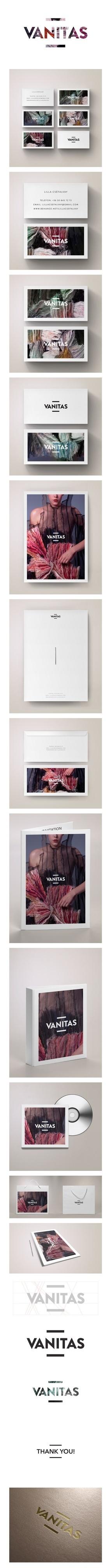 Vanitas #branding