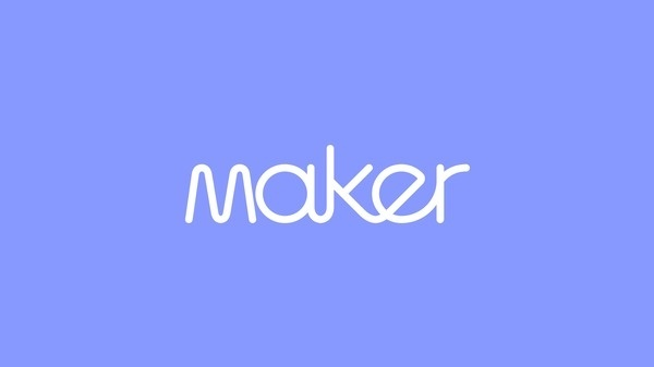 Maker Projects | Studio Contents #logo #identity
