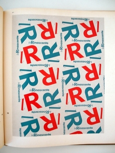 All sizes | die neue Graphik / the new graphic art / le nouvel art graphique - Gerstner+Kutter | Flickr - Photo Sharing! #identity #typography