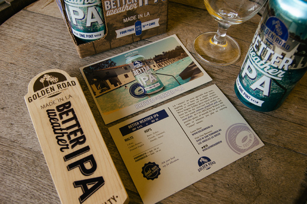 BetterWeather #packaging #beer #stationery