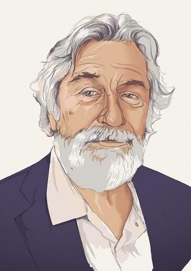 Robert on the Behance Network #illustration