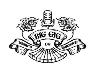 Big_Gig_1 by dannygdammit #logo