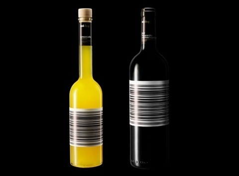 deli_shop_4.jpg 480×354 pixels #deli #barcode #bottle #packaging #shop #minimal #enric #aguilera