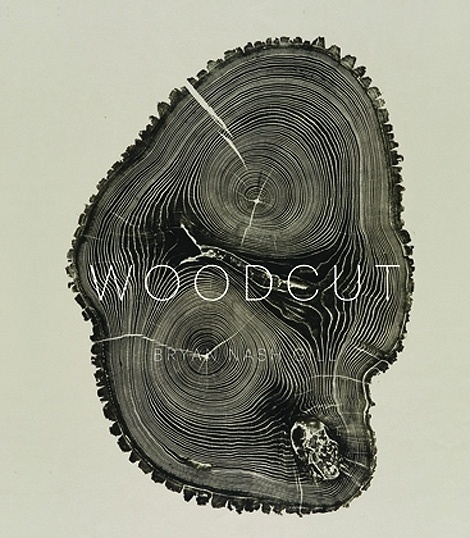 Busy Being Fabulous — #woodcut #wood #ink #log