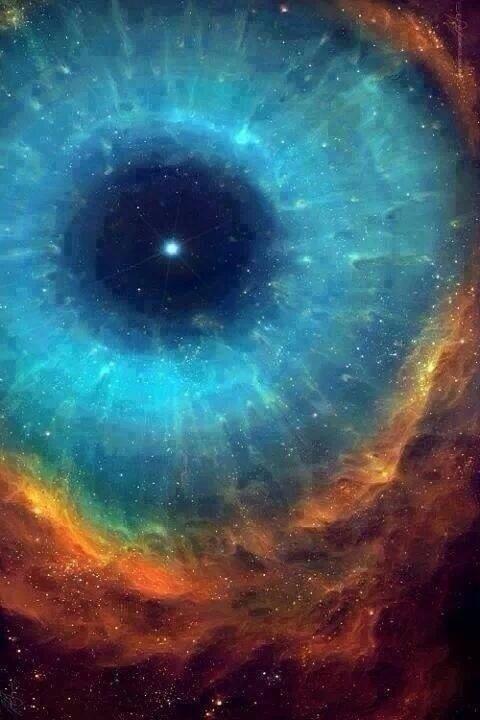 Space or Eye #or #eye #space