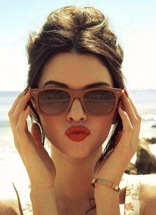 Tumblr #fashion #glasses