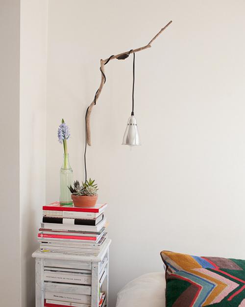 6lotta #lamp #stick