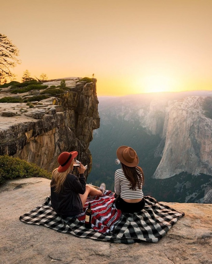 Stunning Adventure Photography by Matthew Hahnel