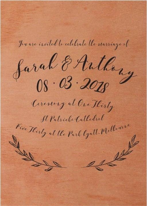 Simple Elegance - Wedding Invitations #paperlust #weddinginvitation #weddingstationery #weddinginspiration #design #flora #paper #cards #pr